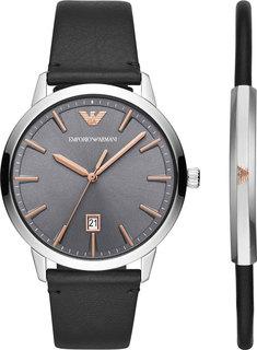 Мужские часы в коллекции Ruggero Мужские часы Emporio Armani AR80026