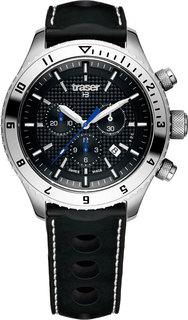 Швейцарские мужские часы в коллекции Классические Мужские часы Traser TR_106973