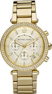 Женские часы в коллекции Parker Женские часы Michael Kors MK5354
