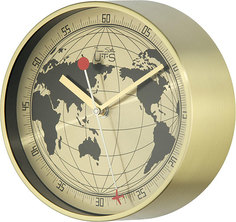 Настенные часы Tomas Stern 4014G_TS