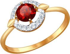 Золотые кольца Кольца SOKOLOV 714455_s
