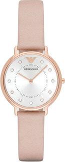 Женские часы в коллекции Kappa Женские часы Emporio Armani AR2510