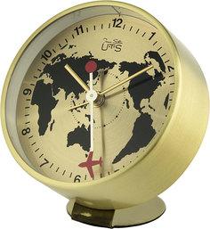 Настольные часы Tomas Stern 4018G_TS