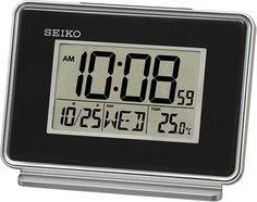 Настольные часы Seiko QHL068K