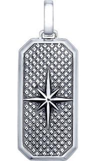 Серебряные кулоны, подвески, медальоны Кулоны, подвески, медальоны SOKOLOV 95030162_s