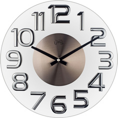 Настенные часы Tomas Stern 8027_TS