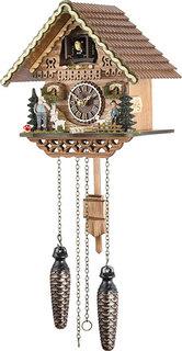 Настенные часы с кукушкой Настенные часы Tomas Stern 5029_TS