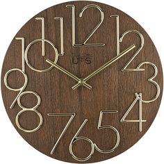 Настенные часы Tomas Stern 8036_TS