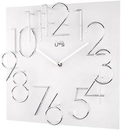 Настенные часы Tomas Stern 8036white_TS