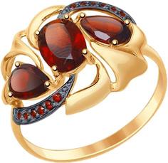 Золотые кольца Кольца SOKOLOV 714768_s