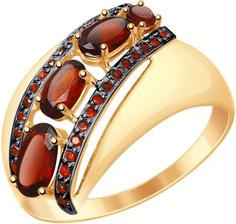 Золотые кольца Кольца SOKOLOV 714824_s
