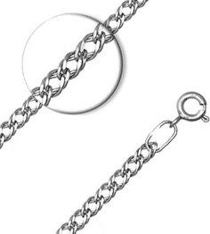 Серебряные цепочки Цепочки SOKOLOV 968040602_s