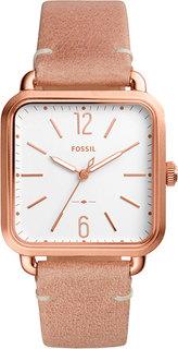 Женские часы в коллекции Micah Женские часы Fossil ES4254