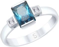 Золотые кольца Кольца SOKOLOV 715050_s