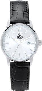 Женские часы в коллекции Classic Женские часы Royal London RL-21401-01