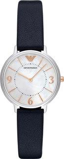 Женские часы в коллекции Kappa Женские часы Emporio Armani AR2509