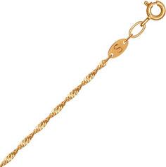 Золотые цепочки Цепочки SOKOLOV 581060252_s