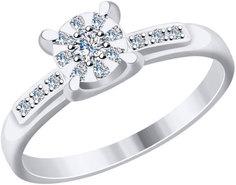 Золотые кольца Кольца SOKOLOV 1011742_s
