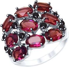 Серебряные кольца Кольца SOKOLOV 94012683_s
