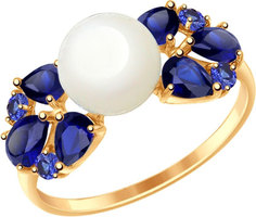 Золотые кольца Кольца SOKOLOV 791024_s