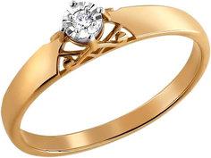 Золотые кольца Кольца SOKOLOV 1011159_s