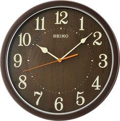 Настенные часы Seiko QXA718B