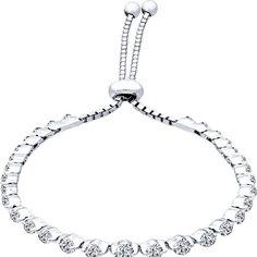 Серебряные браслеты Браслеты SOKOLOV 94050314_s