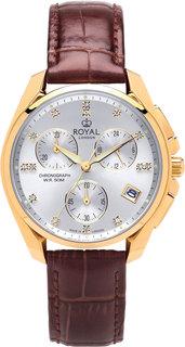 Женские часы в коллекции Classic Женские часы Royal London RL-21406-05