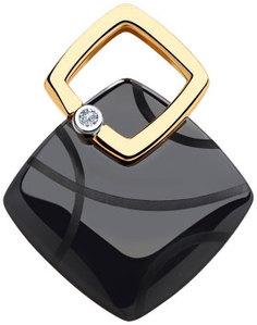 Золотые кулоны, подвески, медальоны Кулоны, подвески, медальоны SOKOLOV 6035054_s