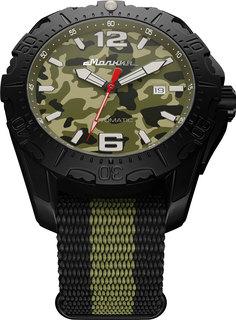 Мужские часы в коллекции Хамелеон Мужские часы Молния 00901003-m