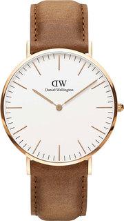 Мужские часы в коллекции Classic Мужские часы Daniel Wellington DW00100109