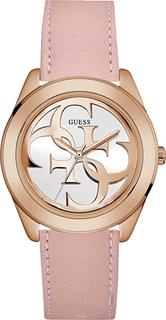Женские часы в коллекции Trend Женские часы Guess W0895L6