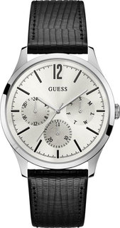Мужские часы в коллекции Trend Мужские часы Guess W1041G4