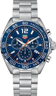 Швейцарские мужские часы в коллекции Formula 1 Мужские часы TAG Heuer CAZ1014.BA0842