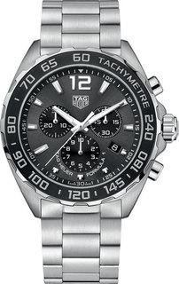 Швейцарские мужские часы в коллекции Formula 1 Мужские часы TAG Heuer CAZ1011.BA0842