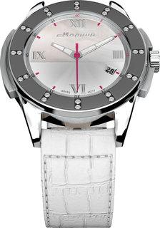 Женские часы в коллекции Жемчуг Женские часы Молния 00701003-m