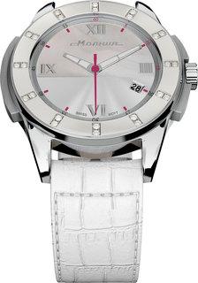 Женские часы в коллекции Жемчуг Женские часы Молния 00701001-m
