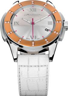 Женские часы в коллекции Жемчуг Женские часы Молния 00701005-m