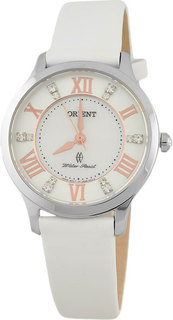 Японские женские часы в коллекции Elegant/Classic Женские часы Orient UB9B005W
