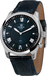 Мужские часы в коллекции Казино Мужские часы Ника 1198B.0.9.83A Nika