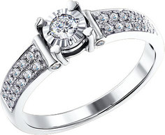 Золотые кольца Кольца SOKOLOV 1011116_s