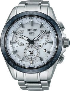 Японские мужские часы в коллекции Astron Мужские часы Seiko SSE047J1