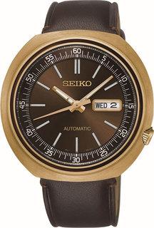Японские мужские часы в коллекции CS Sports Мужские часы Seiko SRPC16K1