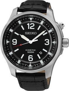 Японские мужские часы в коллекции CS Sports Мужские часы Seiko SKA689P1
