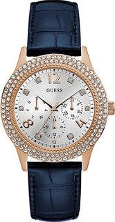 Женские часы в коллекции Sport Steel Женские часы Guess W1159L2
