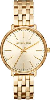 Женские часы в коллекции Pyper Женские часы Michael Kors MK3898