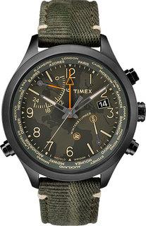 Мужские часы в коллекции Waterbury Мужские часы Timex TW2R43200VN