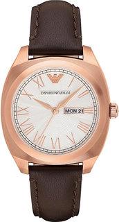 Мужские часы в коллекции Gamma Мужские часы Emporio Armani AR1939
