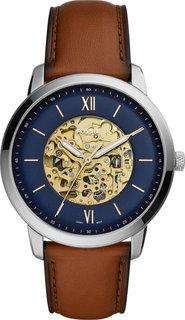 Мужские часы в коллекции Neutra Мужские часы Fossil ME3160