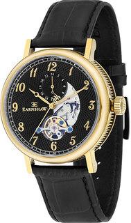 Мужские часы в коллекции Beaufort Мужские часы Earnshaw ES-8082-02